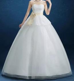 Alquiler Vestido De Novia Df Largos Vestidos De Novia