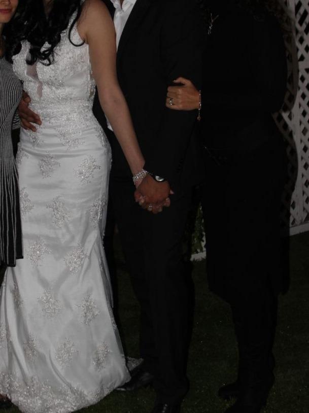 Vestidos de novia muy elegantes