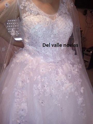 Vestido De Novia Desde Xs A Tamaño Plus - $ 12.500,00 en Mercado Libre