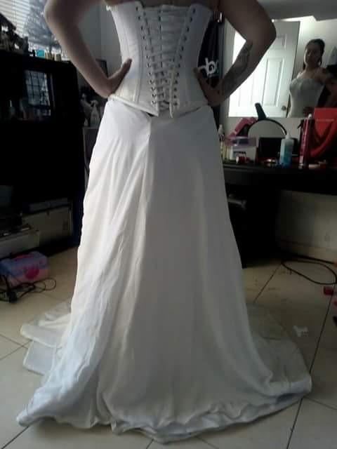 Vestidos de novia economicos en monterrey