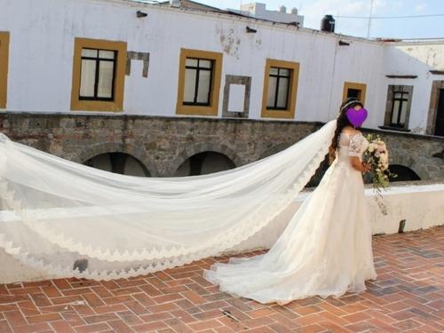 vestido de novia en remate