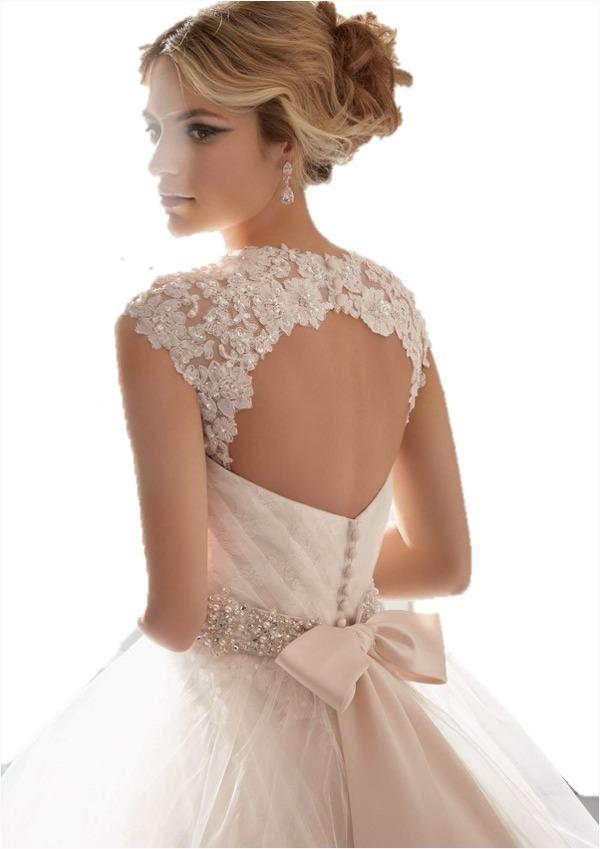 vestido de novia en remate straples linea a economico - $ 2,500.00