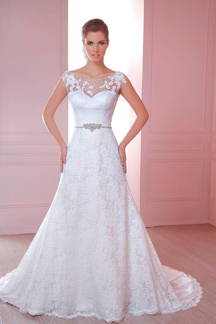 Vestido De Novia Essence - $ 10,000.00 en Mercado Libre