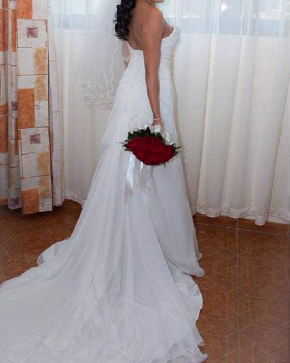 Vestidos de novia usados essence