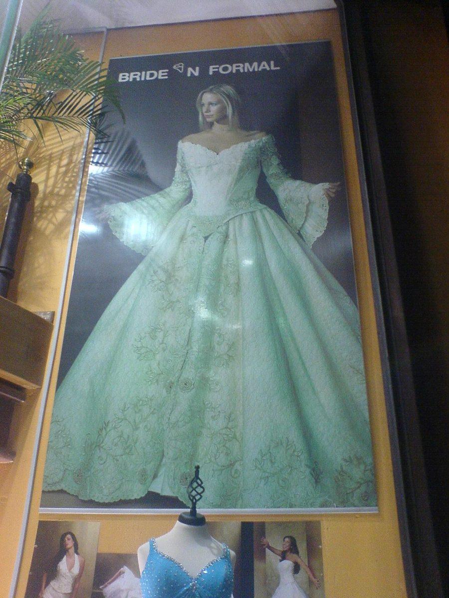 Vestido De Novia Estilo Medieval - $ 5,000.00 en Mercado Libre