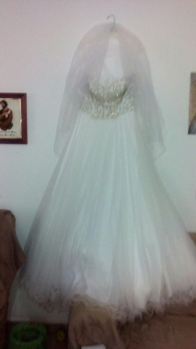 Vestido De Novia Excelente Precio - $ 5,000.00 en Mercado Libre