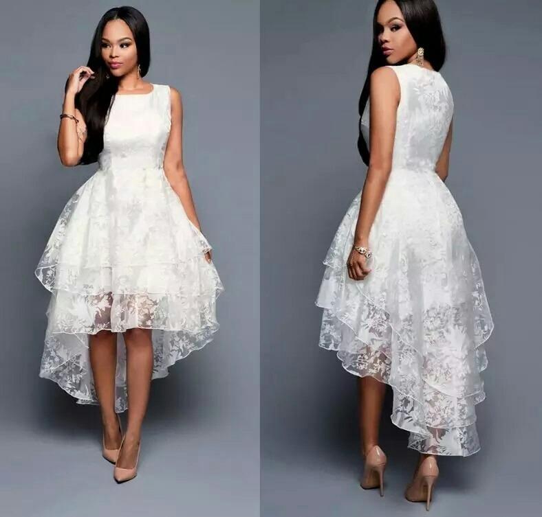 Vestidos de novia fiesta civil