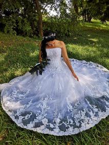 Vestidos de novia casa magaly