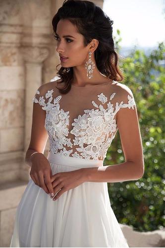 vestido de novia hermoso, sexy, abertura lateral, bellisimo!