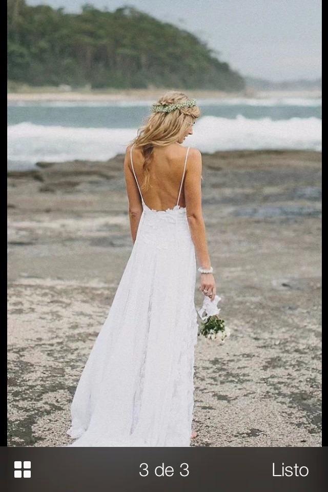 Vestidos de novia stgo centro