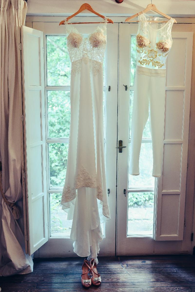 Vestido De Novia - Importado - $ 25.000,00 en Mercado Libre