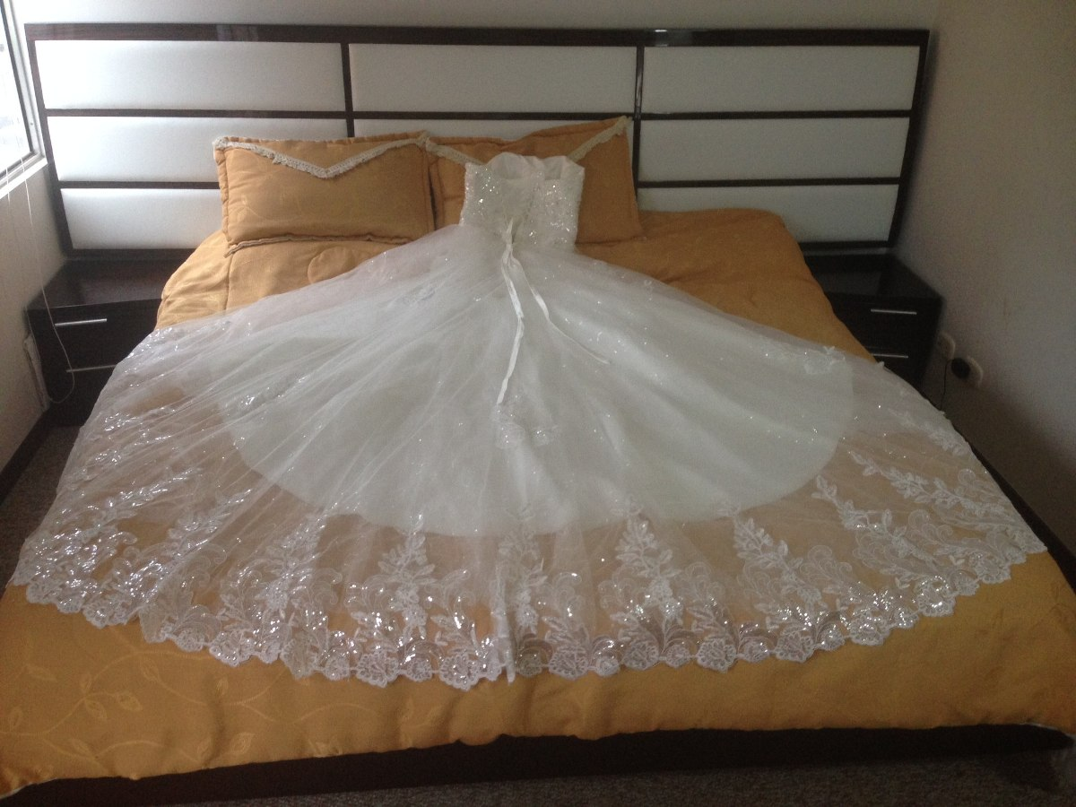 Vestidos de novia importados de europa