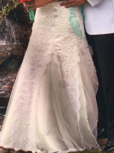 vestido de novia importado de españa belle epouse masarik