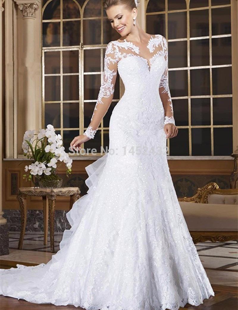 Imagenes de modelos de vestidos de novia