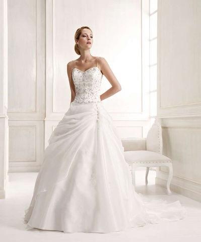 vestido de novia importado milan - $ 21.000,00 en mercado libre