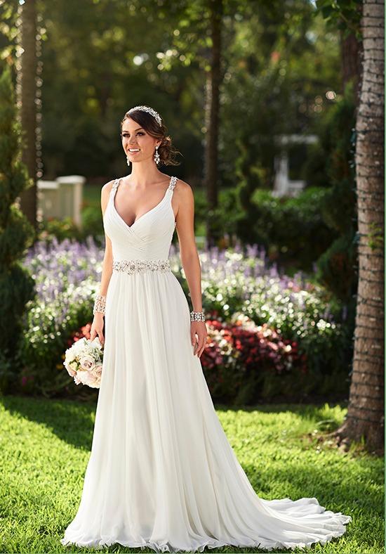 vestido de novia importado - stella york 6018 - $ 7.800,00 en