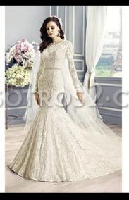 Alquiler Vestido Novia Df Vestidos De Mujer Medio Encaje