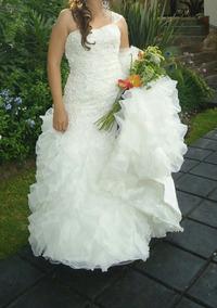 6c18535a3 Ebay Usa Vestido Novia Vestidos De Veracruz - Vestidos de Mujer L en ...