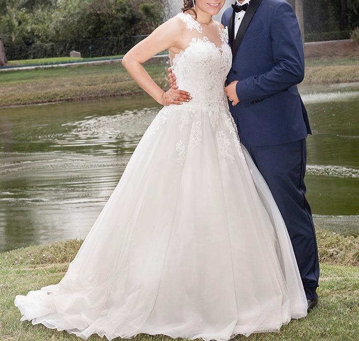 vestido de novia, ivory, barato, elegante.super precio c/tnt