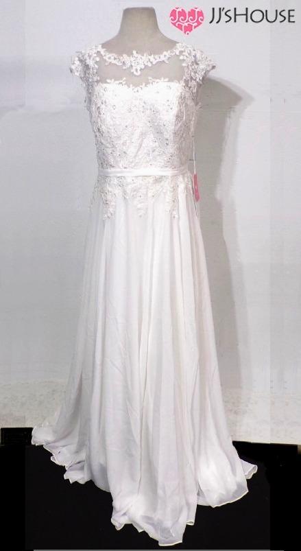 Vestidos para novia jjshouse
