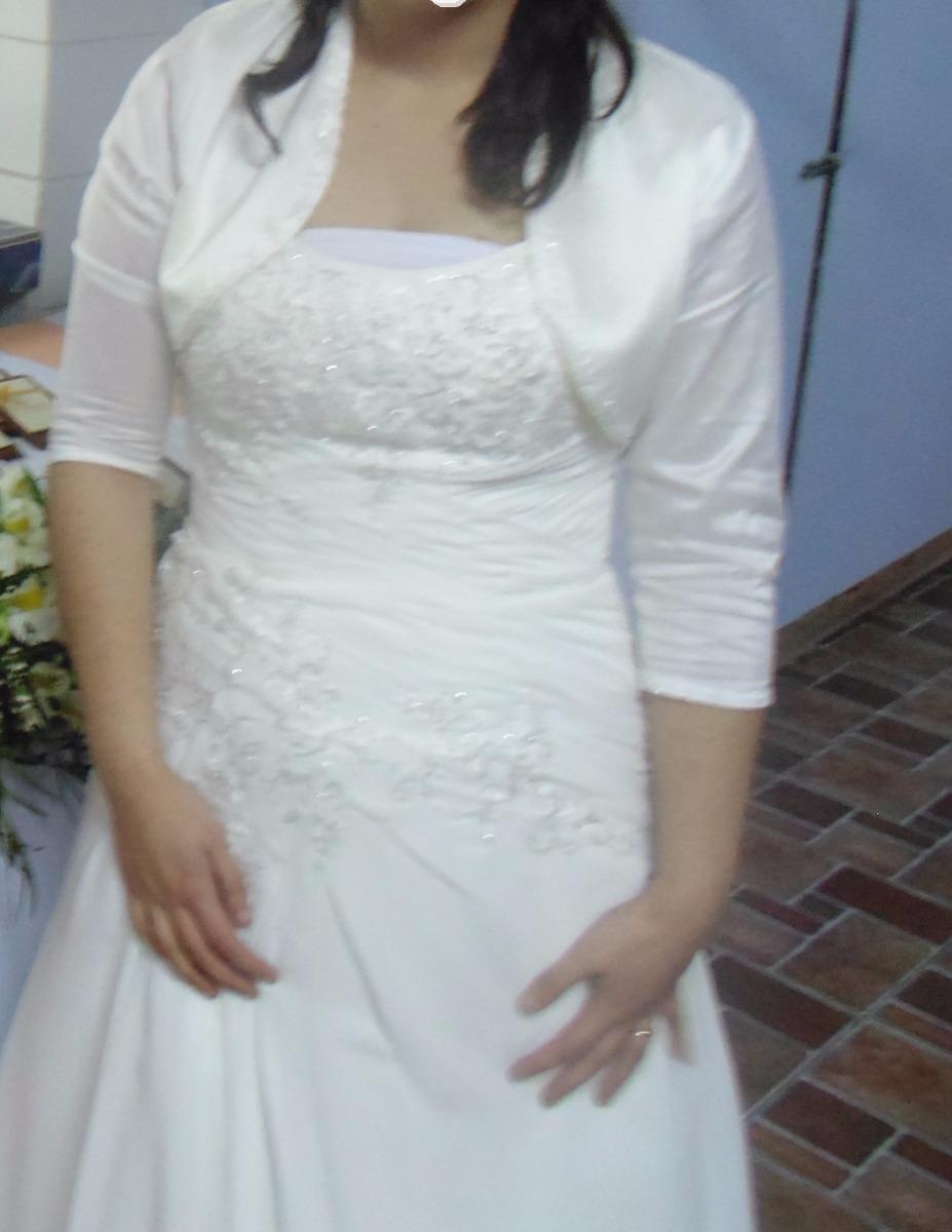 Vestido De Novia La Casa Blanca - $ 170.000 en Mercado Libre