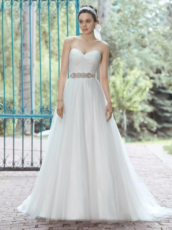 Vestidos de novia maggie sottero