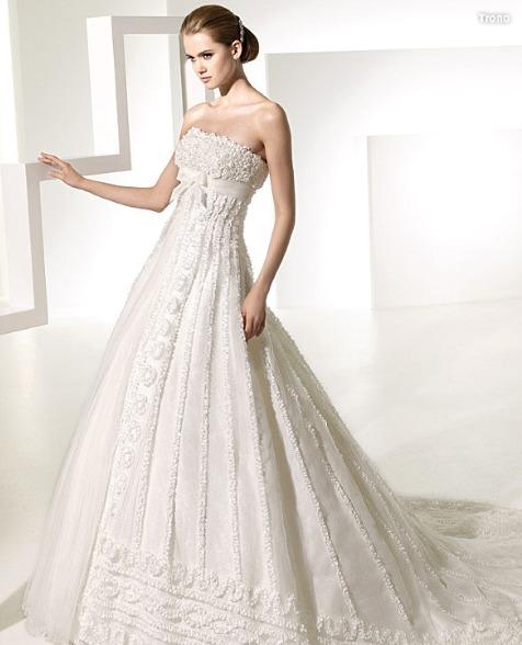 Vestidos de novia en us