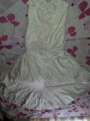 vestido de novia marca mori lee