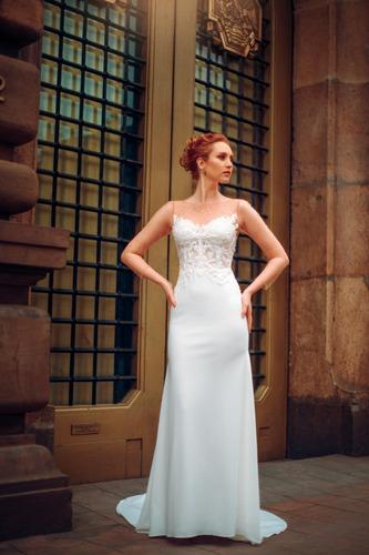 vestido de novia modelo merci mátug