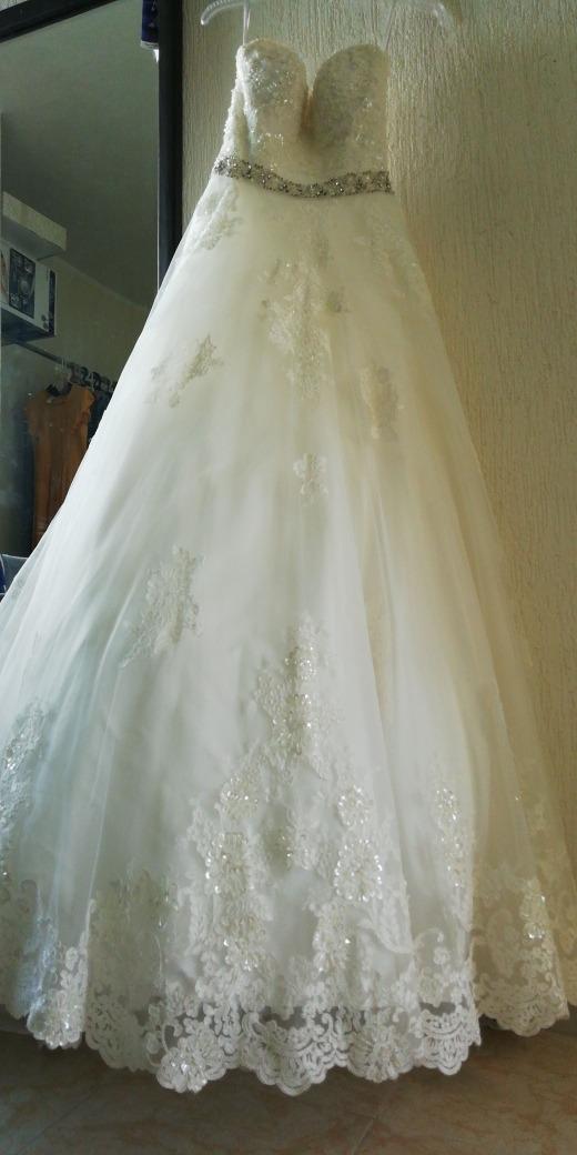 Donde comprar vestidos de novia en merida yucatan