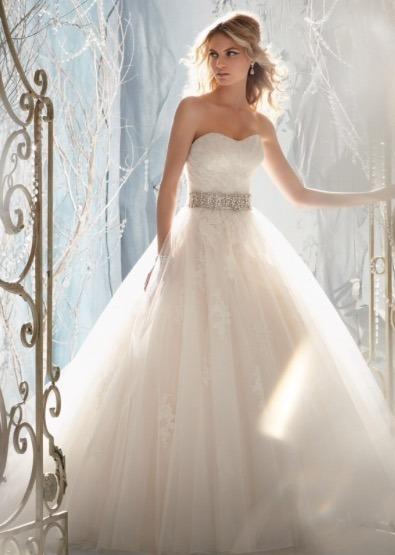 vestido de novia mori leemg precio original: $18300 - $ 6,000.00