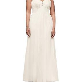 36288e299 Vestido De Novia Corte Sirena Nuevo