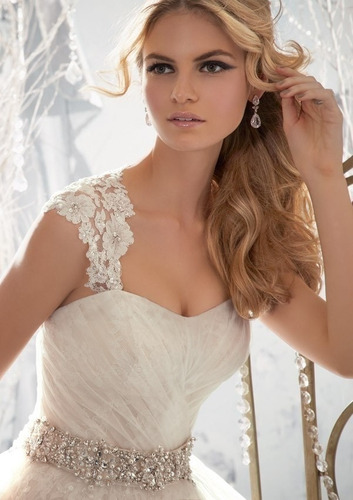vestido de novia nuevo en remate entrega inmediata