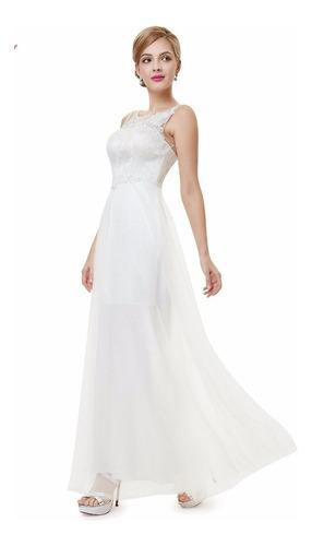vestido de novia nuevo talla 12 delpilar modelo ne 03