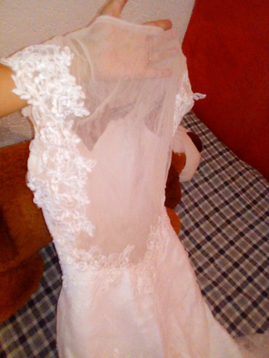 Magnífico Nuevos Vestidos De Novia York Bandera - Colección del ...