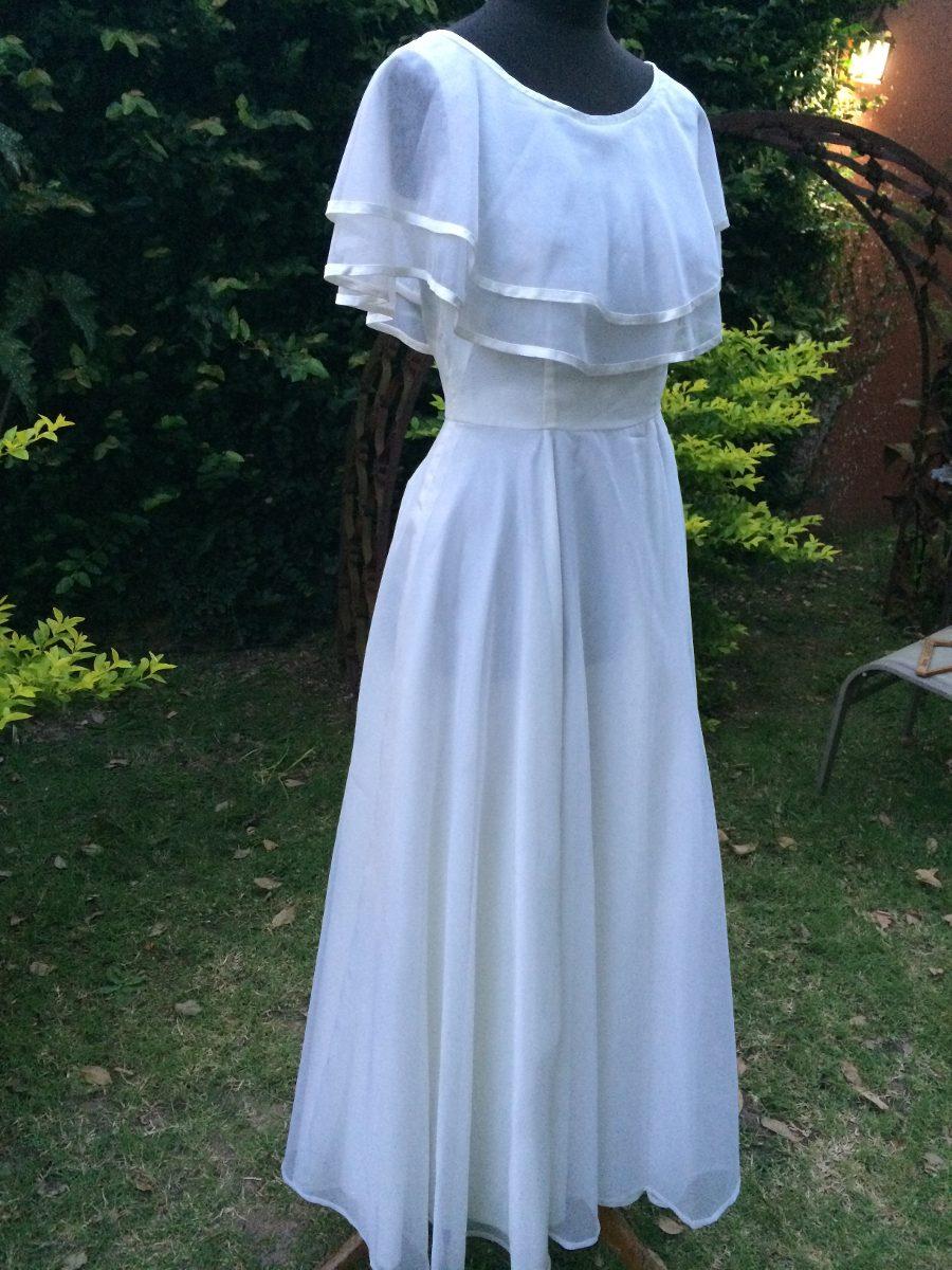 Vestido De Novia O De 15 Años. - $ 2.300,00 en Mercado Libre