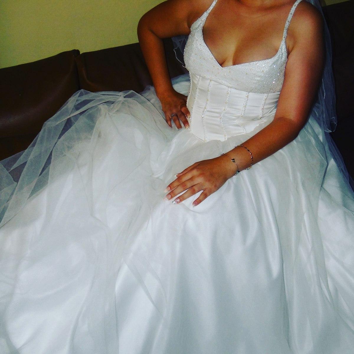 Contemporary Vestido De Novia Talla Grande Component - All Wedding ...