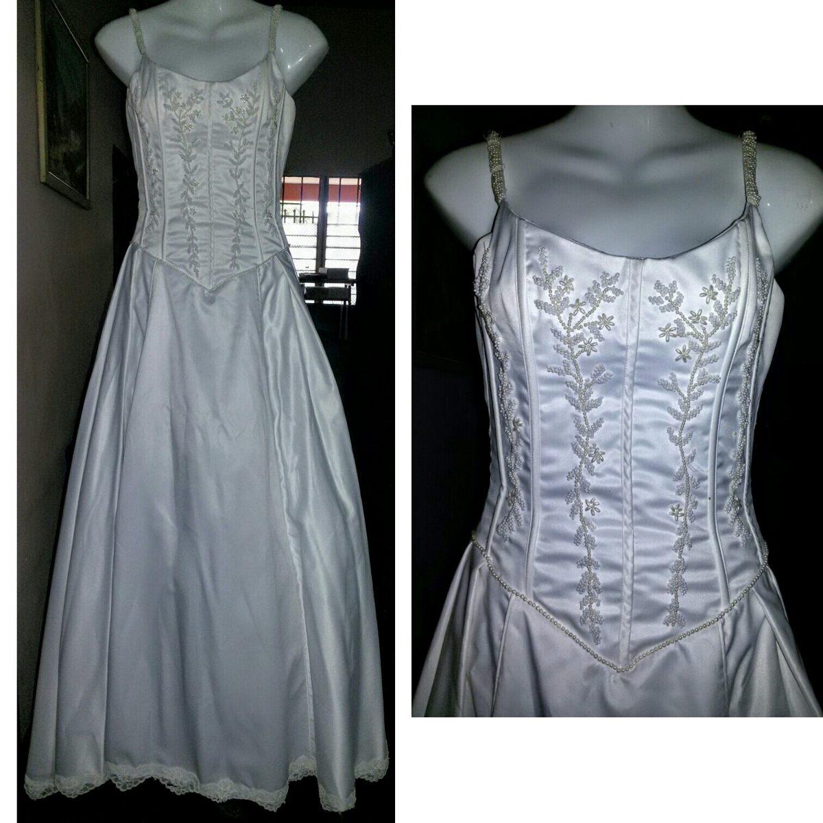 Modern Vestido De Novia En Oferta Ideas - All Wedding Dresses ...