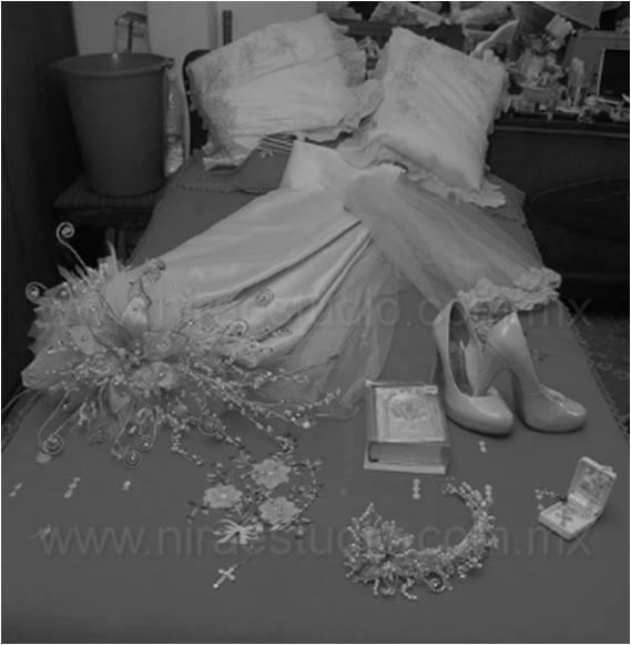 Vestido de novia o xv a os compre en guadalajara mar292 for Terrazas para xv anos en guadalajara
