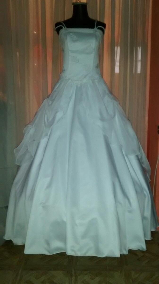 Vestido De Novia Oferta - $ 1.600,00 en Mercado Libre
