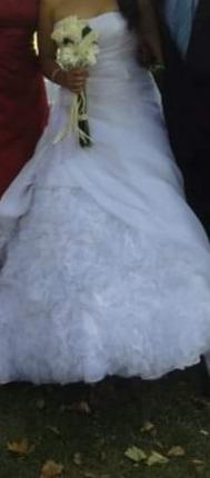 Vestidos de novia originales chile