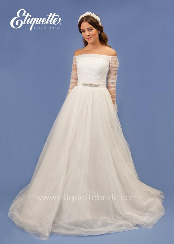 Vestidos para bodas de blanco