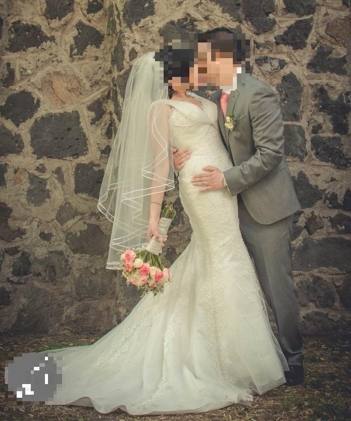 Ajuar y vestidos de novia
