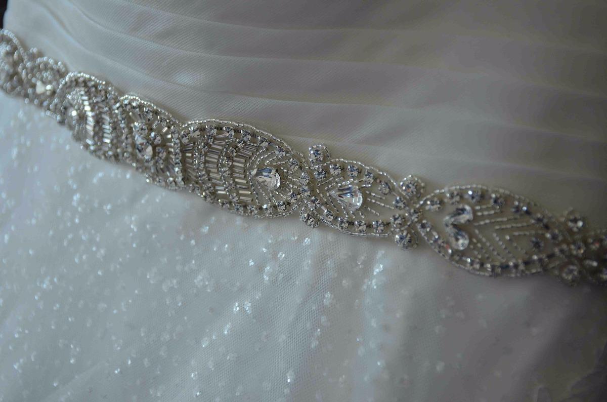 Contemporary Broches De Novia Para El Vestido Embellishment ...