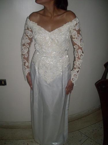vestido de novia. precio de oportunidad.