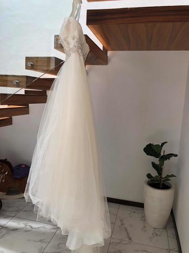 vestido de novia pro novias usado