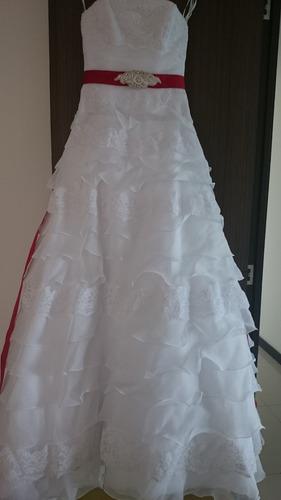 vestido de novia pronovias 2012