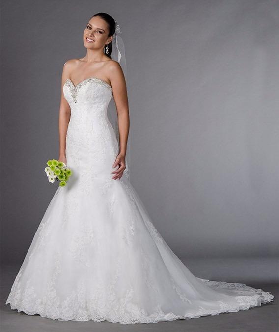vestido de novia pronovias n&n seminuevo - $ 9,500.00 en mercado libre