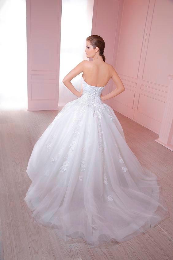 Vestidos de novias mercado libre