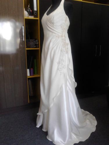 vestido de novia  stock  oferta!!!
